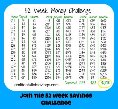 52-week-challenge