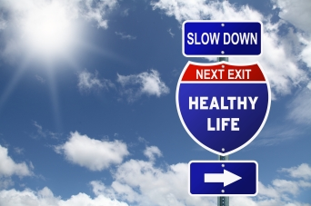 slow-down-healthy-life