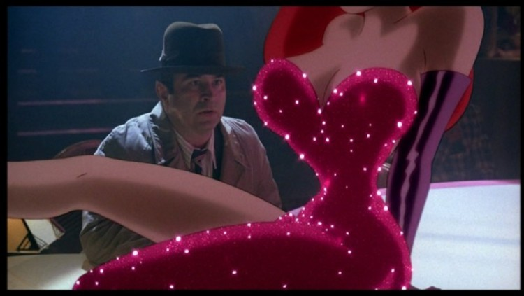 eddie and the real jessica rabbit