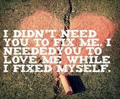 Fix Myself